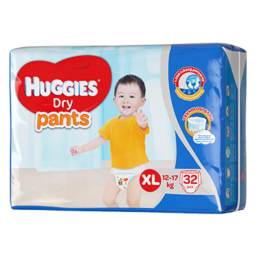 Gold Diapers S